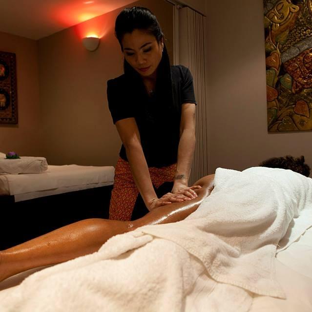 Galerie - Thai Siam - Massage Thailandais Paris 17